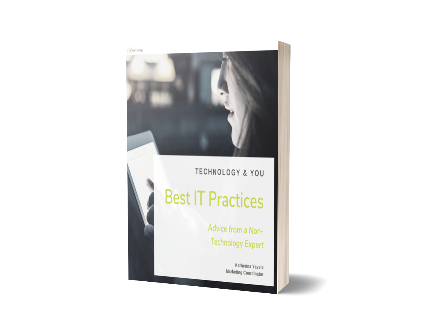CW Guide - Best IT Practices - Main Cover