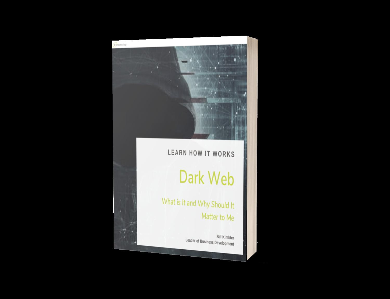 CW Guide - Dark Web