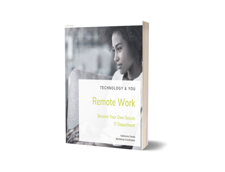 CW Guide - Remote Work