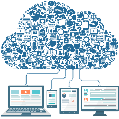 CW Cloud Hosting