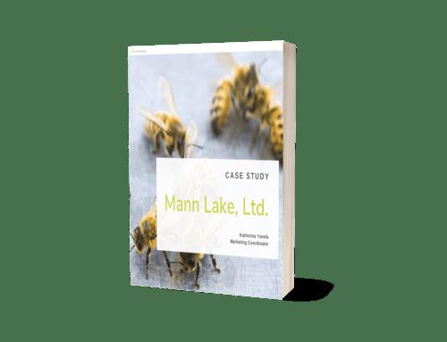 Mann Lake, Ltd - Case Study - Main Cover