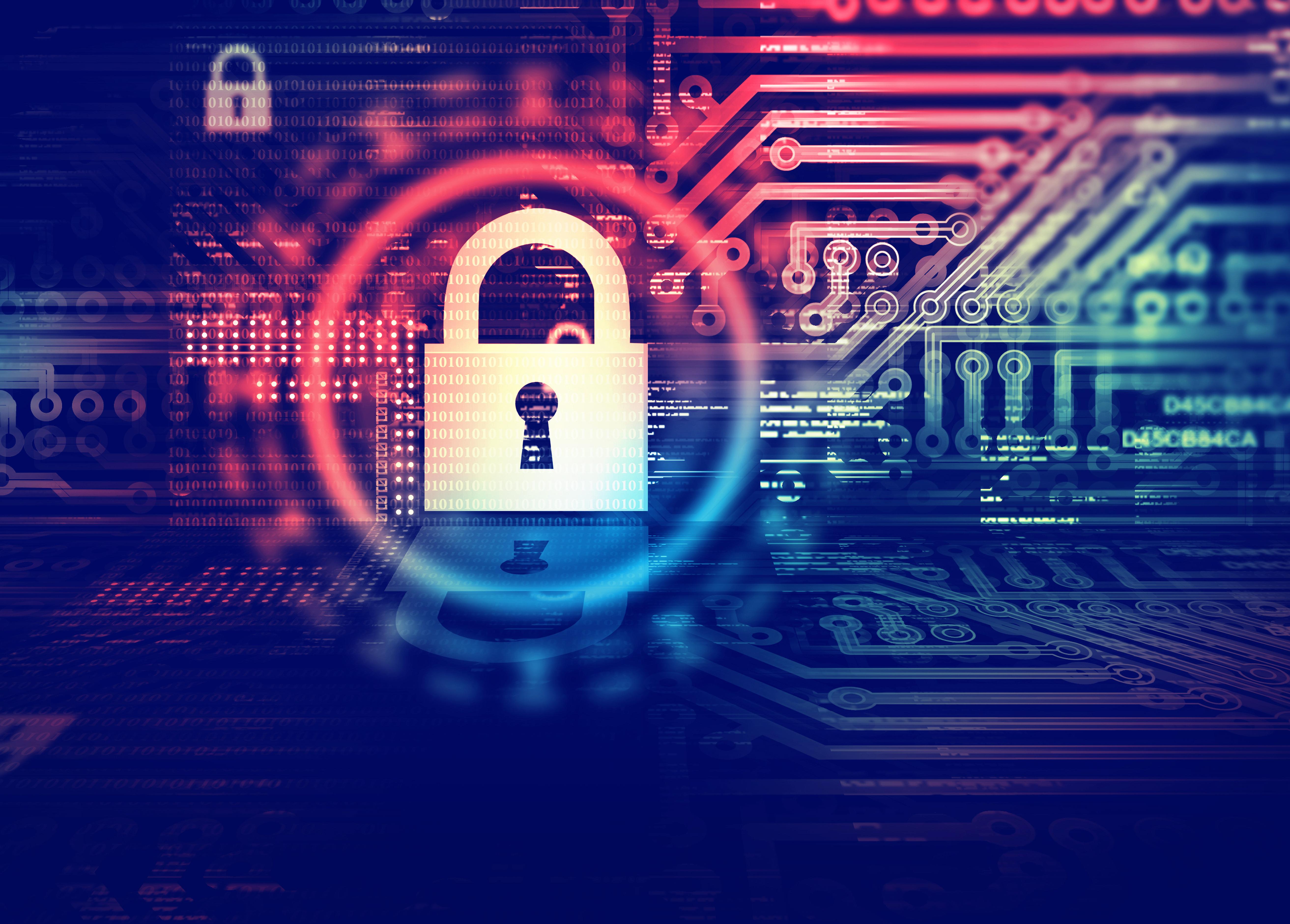 CW Cloud Security