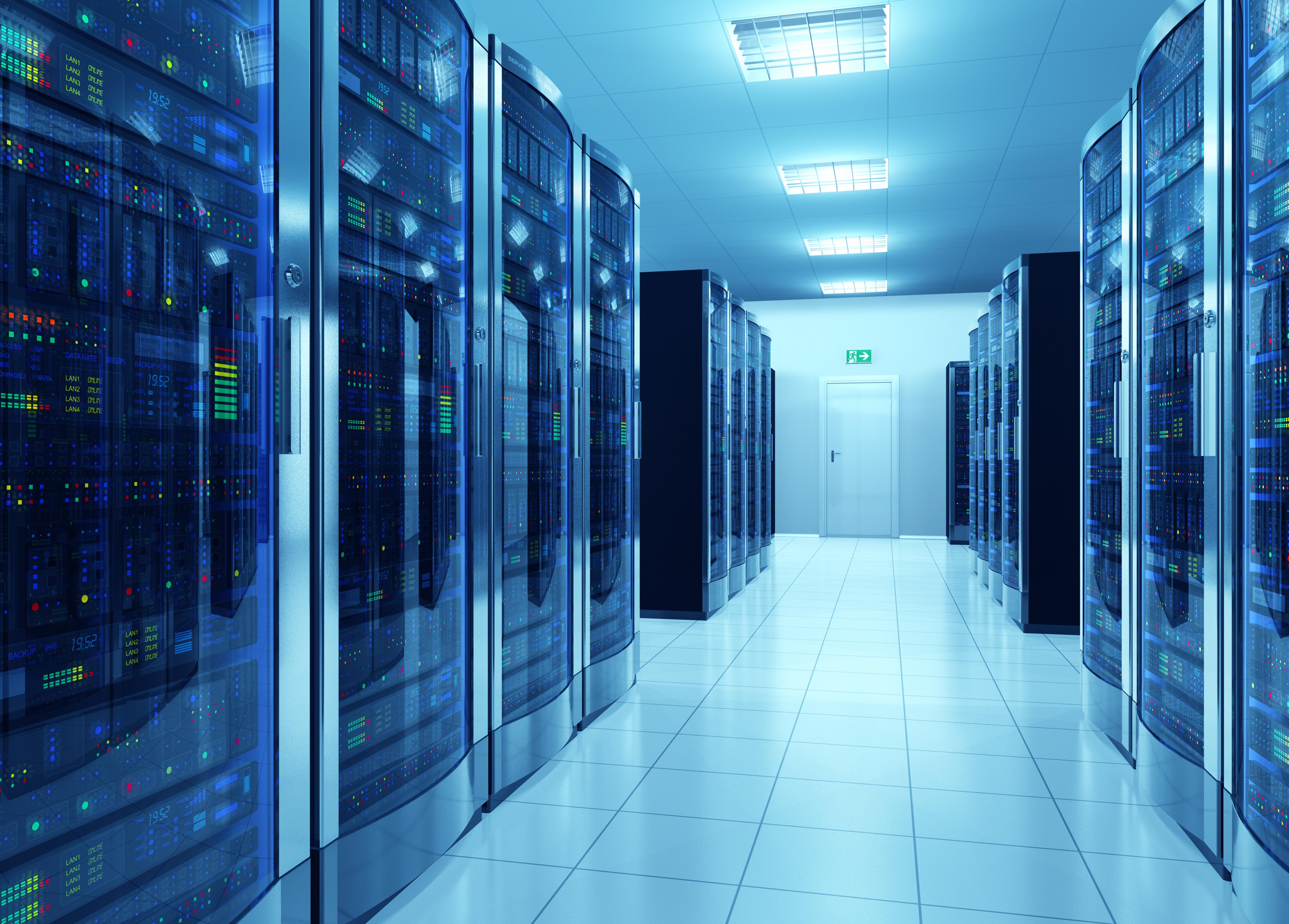 CW Cloud Servers